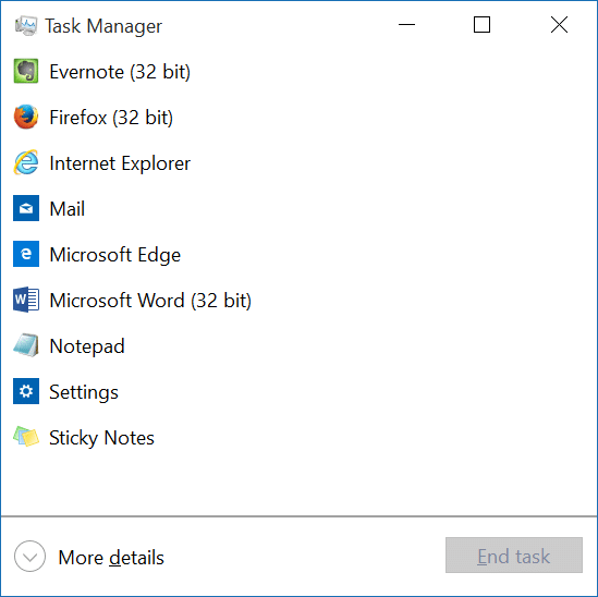 Fix to Windows 10 taskbar auto hide not working pic2