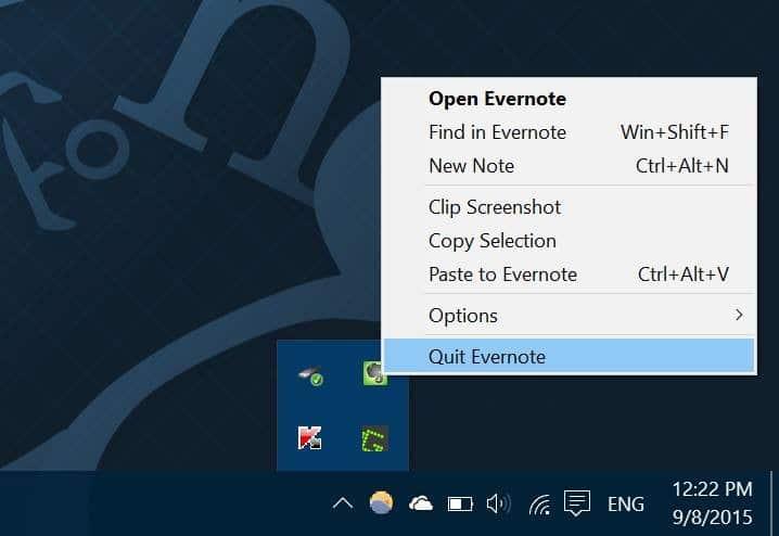Fix to Windows 10 taskbar auto hide not working pic5