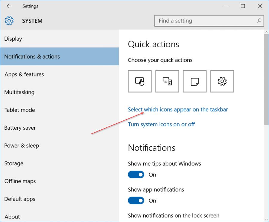 Fix to Windows 10 taskbar auto hide not working pic7