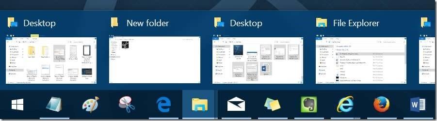 Fix to Windows 10 taskbar auto hide not working