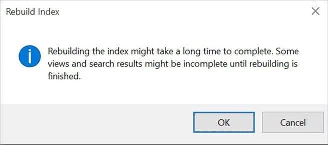 Make Windows 10 search through file contents pic5