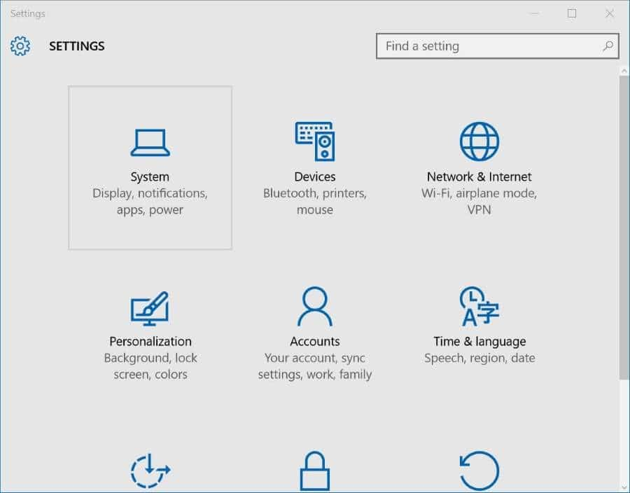 How to enable or disable sleep mode in windows 10 enable or disable sleep mode in windows 10 pic2 ccuart Image collections