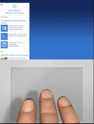 asus smart gesture windows 10