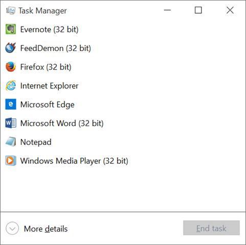 Rebuild Windows 10 icon cache step9