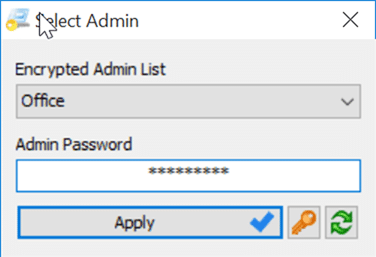 Run programs as admin without password Windows 10 (3)
