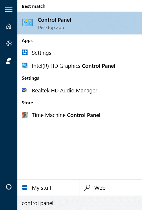 Add password to local user account in Windows 10 step6