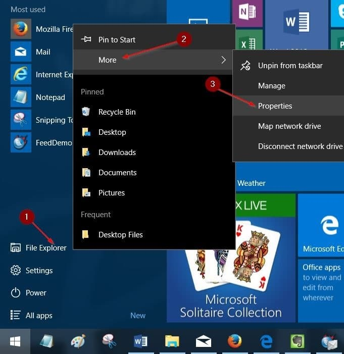 windows 10 running slow how to clean install