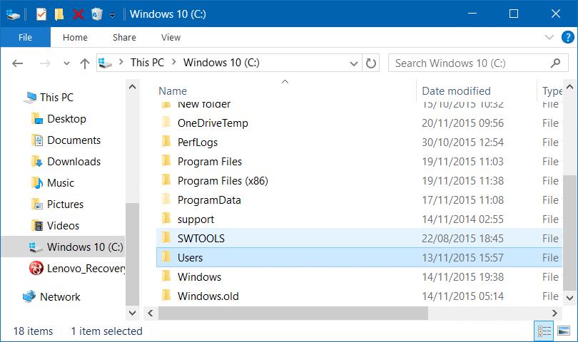 Windows 10 lockscreen wallpaper speicherort