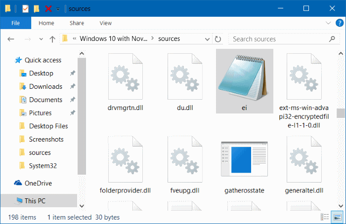Select Windows 10 Pro edition while installing Windows 10 step9