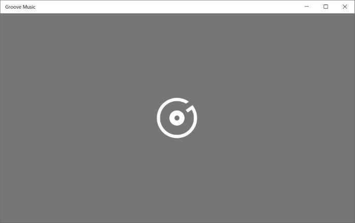 how to delete groove music