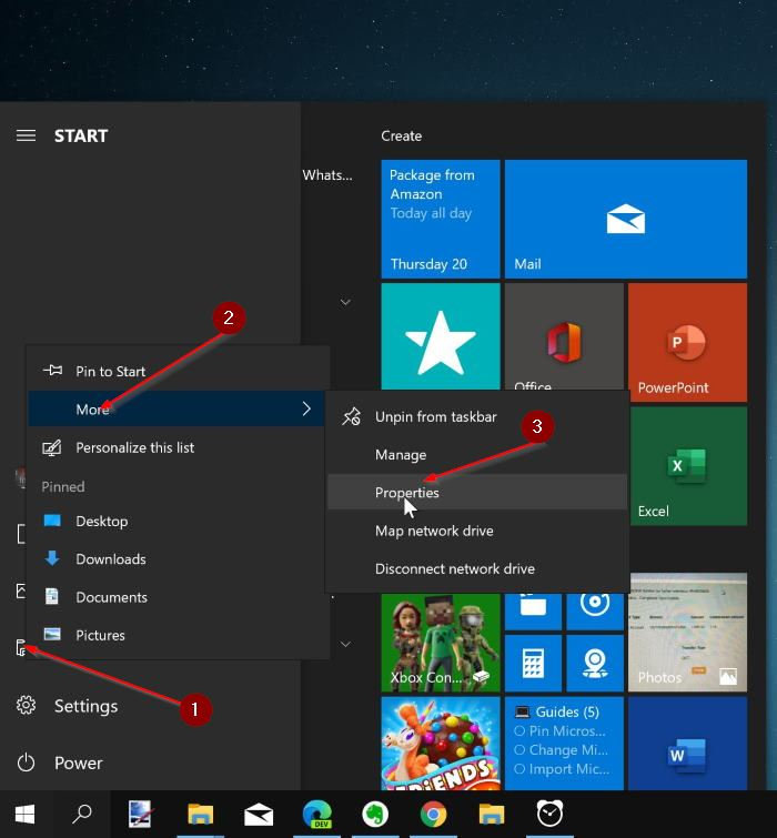 check if Windows 10 is 64 bit or 32 bit pic1