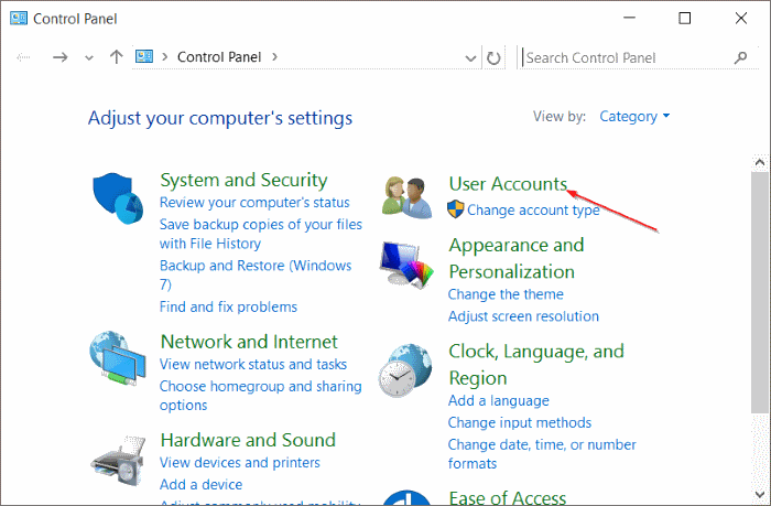 I noticed a rather unusual notification on my Windows  Fix: Click Here To Enter Your Most Recent Credential In Windows 10