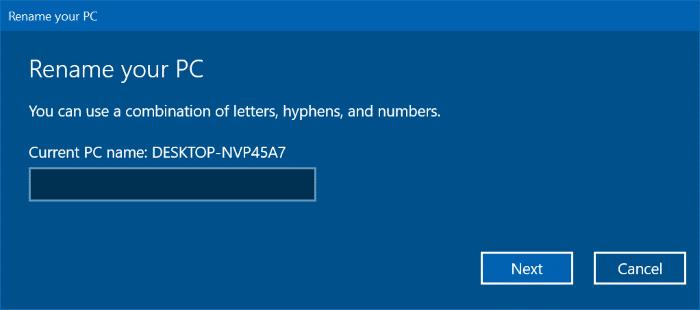 rename Windows 10 computer name pic2