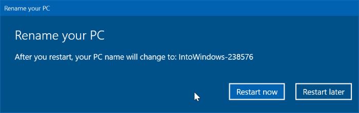 rename Windows 10 computer name pic3
