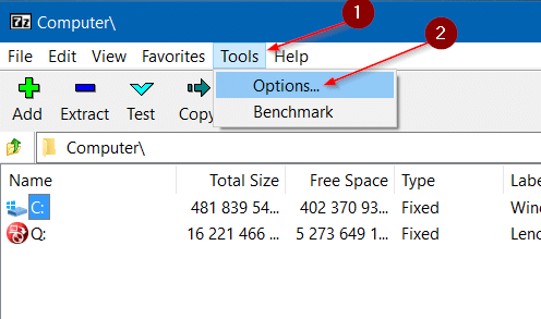 Remove CRC SHA from context menu in Windows pic4
