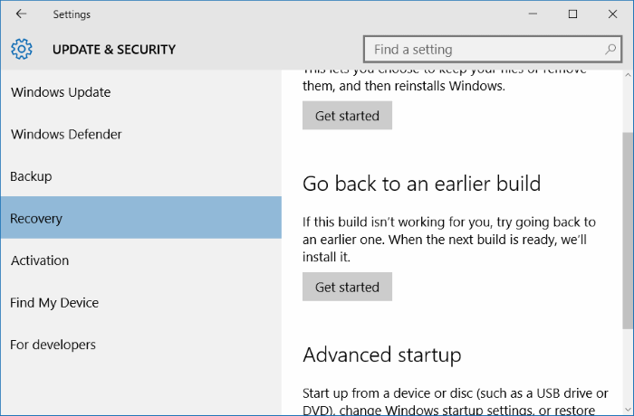 Windows 10 deactivated after installing updates pic2