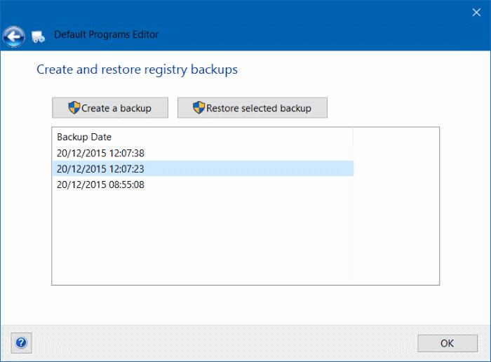 restore windows backup in windows 10 windows 10 tutorials