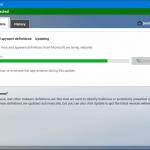Download Windows Defender Updates For Windows 10