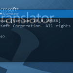 How To Make Command Prompt Transparent In Windows 10