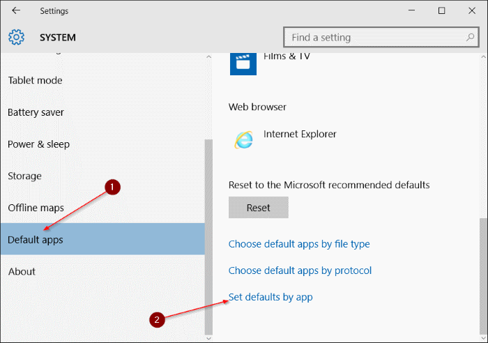 fix to Mount option missing from context menu in Windows 10 step8