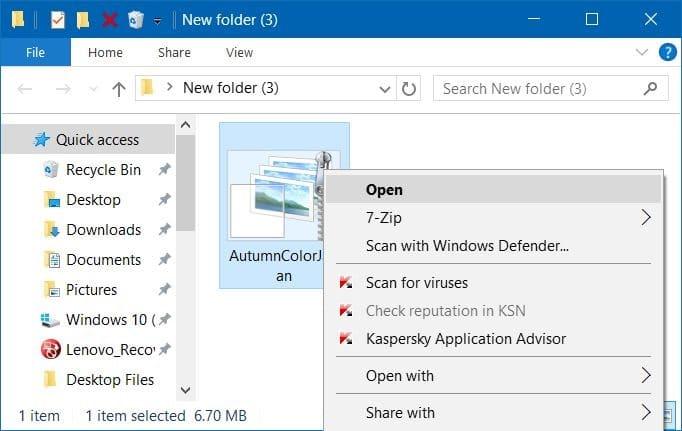 how to repair or delete windows 10