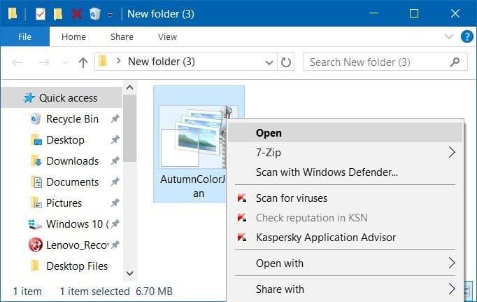 how to delete zonealarm windows 10