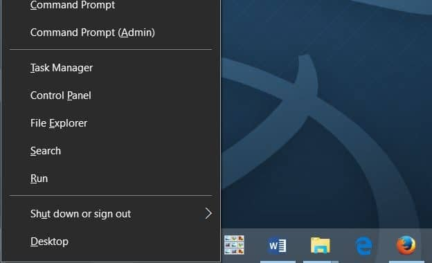 11 Ways To Open Task Manager In Windows 10