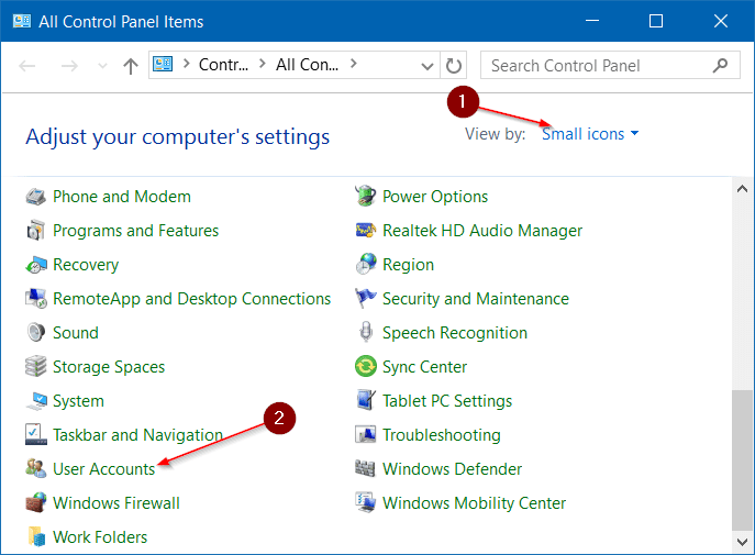 rename Microsoft or local account in Windows 10 step7.jpg