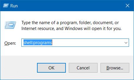 Pin websites to Start menu in Windows 10 step4