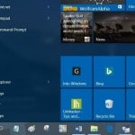 How To Pin Websites To Start Menu In Windows 10