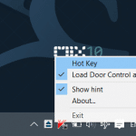 Keyboard Shortcuts To Close & Open CD/DVD Tray In Windows 10