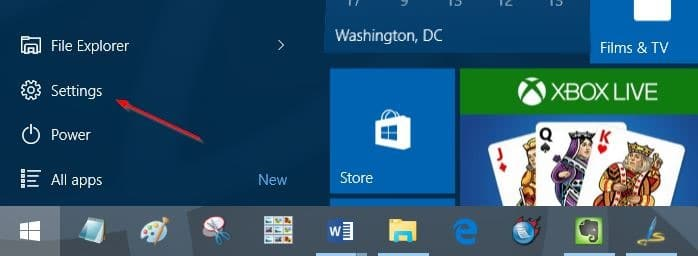 how to delete apps off windows 10