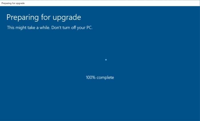 Upgrade Windows 10 Home to Pro without key step8