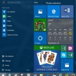 How To Add Another Column To Start Menu In Windows 10