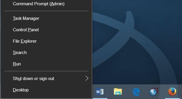how to shutdown windows 7 using keyboard shortcut
