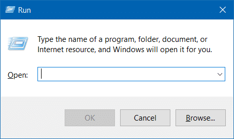 run programs apps scripts at startup in Windows 10 step3