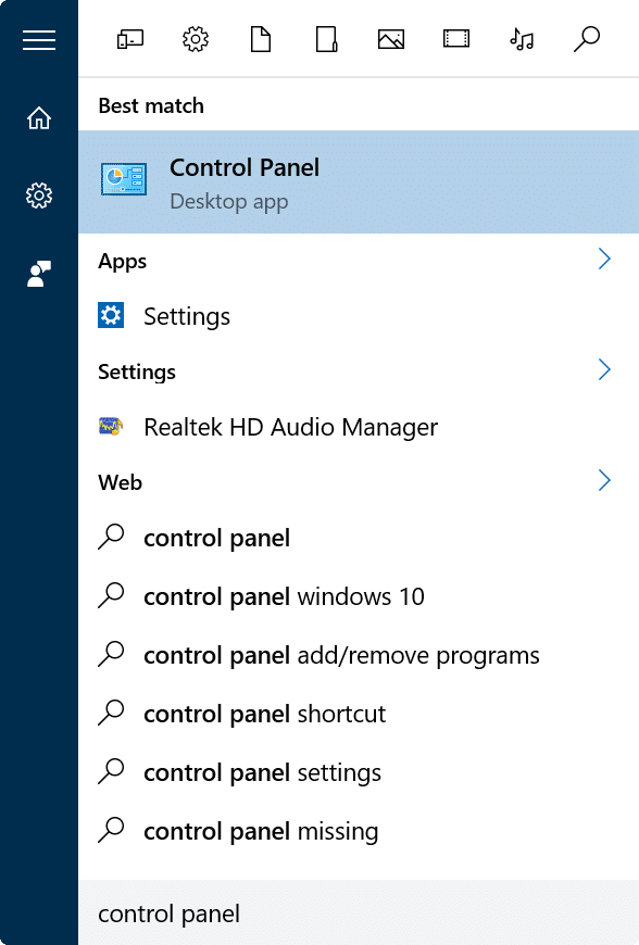 Check install date of apps and programs in Windows 10 step4