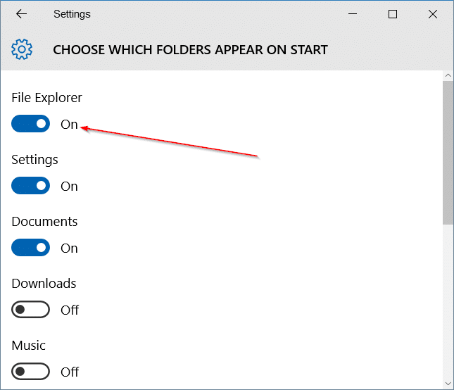 windows 10 start menu missing text and tiles