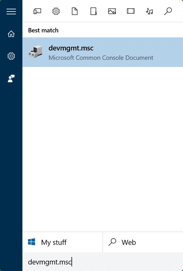 Windows 10 not remembering wifi password step4