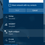 Fix: Windows 10 Not Remembering Wi-Fi Password