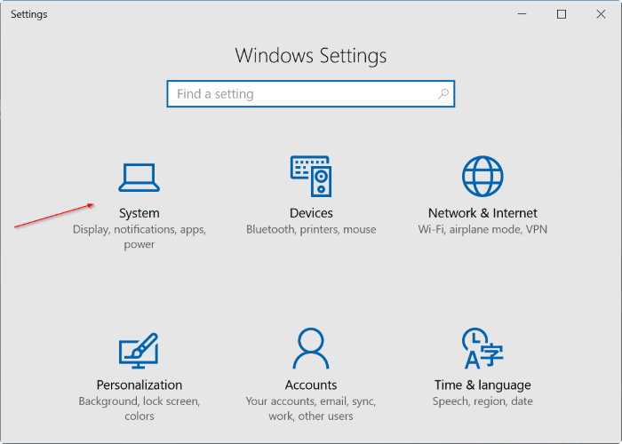 how to get rid of sleep button in windows 10