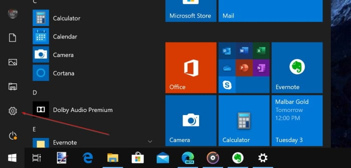 repair Office 365 installation in Windows 10