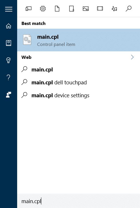 Mac cursor for Windows 10 step3