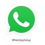 WhatsApp For Windows Desktop Keyboard Shortcuts