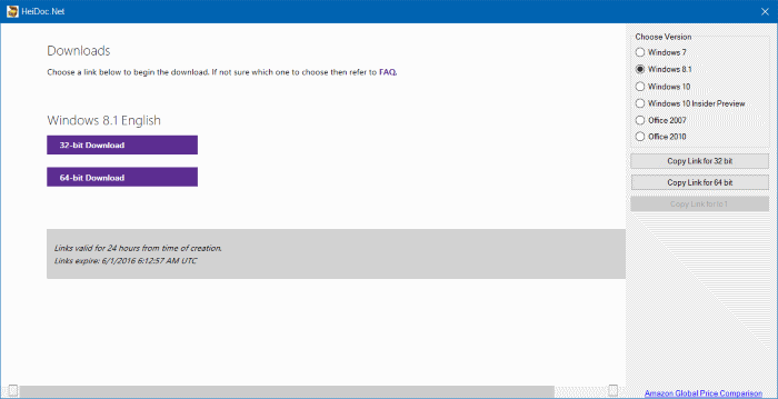Windows and Office downloader pic4