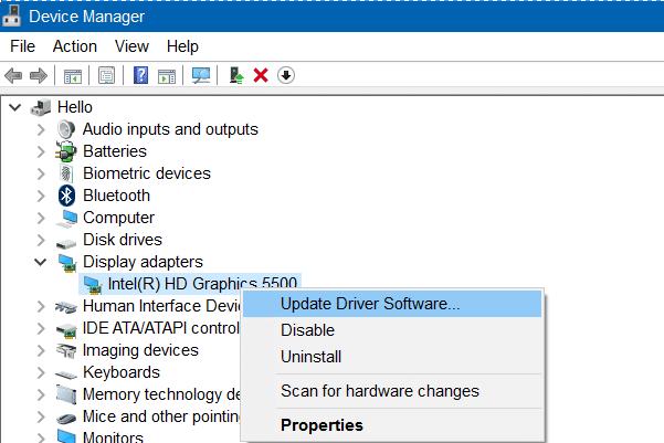 What Should Do If Windows 10 Fails Start – Wonderful Image