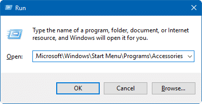 Fix: Internet Explorer Missing From Windows 10