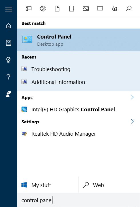 Windows Update Troubleshooter In Windows 10