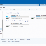 Make Windows 10 File Explorer Look Like Windows 7
