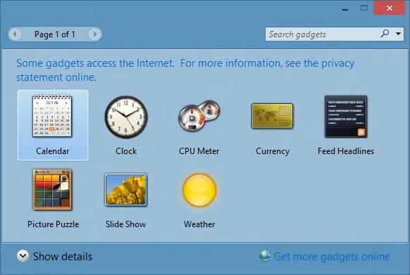 make Windows 10 look like Windows 7 pic6.1